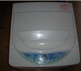 Фотография в Электроника и техника Стиральные машины продается стиральная машина в хорошем состоянии,рабочая,сборка в Владивостоке 3500