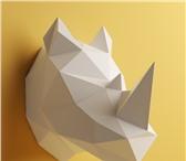 Изображение в Хобби и увлечения Разное Продаю наборы-конструкторы для сборки полигональных в Москве 1200