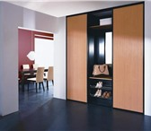 Фотография в Мебель и интерьер Мебель для прихожей Мебель под заказ;шкафы-купе Стенли,  встроенные в Красноярске 8000