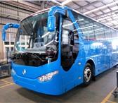 Фотография в Авторынок Междугородный автобус Габаритные размеры (ДШВ): 11985×2540×3450 в Красноярске 4865000