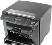 Foto в Компьютеры Факсы, МФУ, копиры принтер/скан/копир, пробег, всего 3-4 заправки в Перми 5500