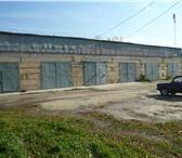 Фото в Недвижимость Аренда нежилых помещений Сдам в аренду боксы под производство, склады, в Липецке 10000