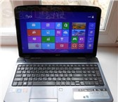 Фотография в Компьютеры Ноутбуки Продаю Ноутбук Acer Aspire 5738G в хорошем в Калуге 10000