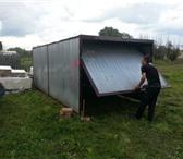 Фотография в Недвижимость Гаражи, стоянки Продам оцинкованные гаражи бу в хорошем состоянии в Воронеже 0