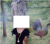Изображение в Одежда и обувь Спортивная одежда Продается бальное платье (латина), б/у, в в Брянске 3000