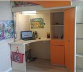 Фотография в Мебель и интерьер Мебель для детей Детский уголок включает в себя кровать (80*200), в Екатеринбурге 10000