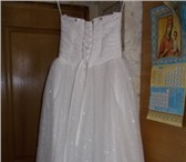 Фото в Одежда и обувь Свадебные платья Новое свадебное платье,размер 44-46,фота в Самаре 3000