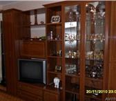 Фотография в Мебель и интерьер Мебель для гостиной Описание.Красивая стильная стенка для гостинной в Новосибирске 20000