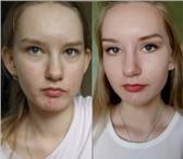 Фотография в Красота и здоровье Салоны красоты Предлагаю Вам услуги сертифицированного визажиста, в Екатеринбурге 300
