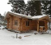 Foto в Строительство и ремонт Строительство домов Строим уникальные дома по индивидуальным в Москве 14500