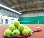 Фото в Спорт Спортивные школы и секции Обучение теннису в мини группах для взрослых в Москве 1200