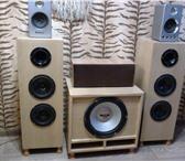 Foto в Электроника и техника Аудиотехника Продаю 5-1 акустику.Фронт 2Х130,центр 50 в Улан-Удэ 30000