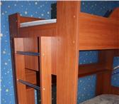 Фотография в Мебель и интерьер Мебель для спальни Продам двухъярусную кровать б/у в хорошем в Пскове 7000