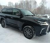 Продам Лексус-LX450 4828428 Lexus LX фото в Омске