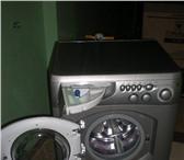 Фотография в Электроника и техника Стиральные машины Продаю  стиральная машина Ariston margherita в Москве 3000