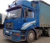 Фотография в Авторынок Бескапотный тягач Год выпуска 1999 Цвет Синий Пробег 799935 Объем в Москве 620000