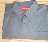 Фото в Одежда и обувь Мужская одежда Продаю новую мужскую рубашку известной американской в Екатеринбурге 500