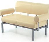 Изображение в Мебель и интерьер Офисная мебель Этот офисный диван не займет много места, в Москве 12560