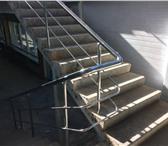 Foto в Строительство и ремонт Строительство домов Производство и установка перил и ограждений в Вологде 2800