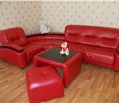 Foto в Мебель и интерьер Мягкая мебель перетяжка.обивка мягкой мебели на дому у в Красноярске 1000