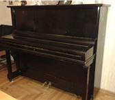 Foto в Хобби и увлечения Музыка, пение Подарю антикварное немецкое пианино Fiedler в Владикавказе 1