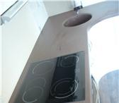 Изображение в Мебель и интерьер Кухонная мебель Наша компания занимается изготовлением изделий в Красноярске 10000