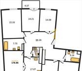 Фото в Недвижимость Квартиры В престижном Приморском районе Санкт-Петербурга в Санкт-Петербурге 25040400