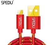Изображение в Телефония и связь Разное Новый USB-кабель Spedu ( micro usb) Нейлон в Москве 400