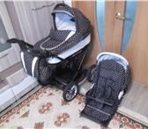 Foto в Для детей Детские коляски коляска 2013 года (в отличном состоянии) в Смоленске 9500