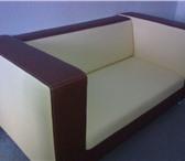 Фотография в Мебель и интерьер Офисная мебель Оригинальные геометрические формы,  обивочный в Нижнем Новгороде 6500