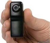 Foto в Электроника и техника Видеокамеры Мини-видеокамера MiniDV– одна из самых в Москве 980