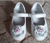 Foto в Для детей Детская обувь Туфли для девочки,размер 25. в Туле 400