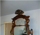 Изображение в Мебель и интерьер Антиквариат, предметы искусства Зеркало начала 20 века под реставрацию в Москве 15000