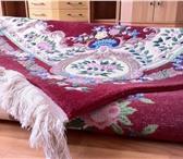 Foto в Мебель и интерьер Ковры, ковровые покрытия Продам красивый шерстяной ковер (шерсть  в Москве 19500