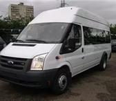 Фото в Авторынок Аренда и прокат авто Прокат автобуса-микроавтобуса и автомобиля,любая в Нальчике 800