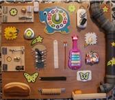 Foto в Для детей Детские игрушки 😀👉С такой игрой РЕБЕНОК научится понимать: в Нижнем Новгороде 1000