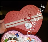 Изображение в Развлечения и досуг Организация праздников Шокобокс - сладкий и оригинальный подарок в Москве 500