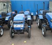 Фотография в Авторынок Трактор Продается Минитрактор Ситай XZS-220.22 л.с., в Улан-Удэ 270000