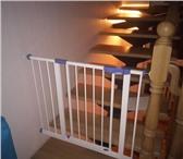 Изображение в Мебель и интерьер Мебель для детей Детские ворота безопасности премиум класса. в Москве 4500
