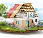 Изображение в Строительство и ремонт Строительство домов Строительство домов и коттеджей! Всё от фундамента в Екатеринбурге 1000