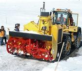 Изображение в Авторынок Снегоуборочная техника Ротор для уборки снега overaasen UTV 430 в Москве 0