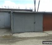 Фотография в Недвижимость Гаражи, стоянки продам кирпичный(капитальный) гараж в хорошем в Новосибирске 165000