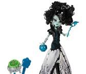 Фотография в Для детей Детские игрушки Куклы Monster High… Любимые мульт-герои. в Москве 1