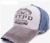 Изображение в Одежда и обувь Аксессуары Новая кепка NYPD для мужчин и женщин 2017 в Москве 1000