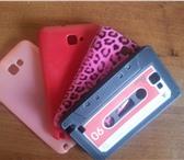 Фотография в Телефония и связь Мобильные телефоны Продам телефон в отличном состоянии, гарнитурой в Уфе 7500