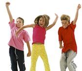 Фото в Спорт Спортивные клубы, федерации Основная цель занятий детскими танцами — в Челябинске 300