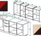 Фото в Мебель и интерьер Кухонная мебель Продам комфортный, стильный и красивый кухонный в Красноярске 17300
