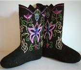 Foto в Одежда и обувь Женская обувь Оптовая продажа дизайнерских валенок, тапочек в Чебоксарах 650