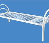 Изображение в Мебель и интерьер Мебель для спальни Оформляем заказы на поставку металлических в Сыктывкаре 750