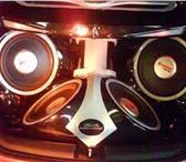 Изображение в Авторынок Автоакустика (колонки) Профессиональная установка аудио и видео в Москве 1000